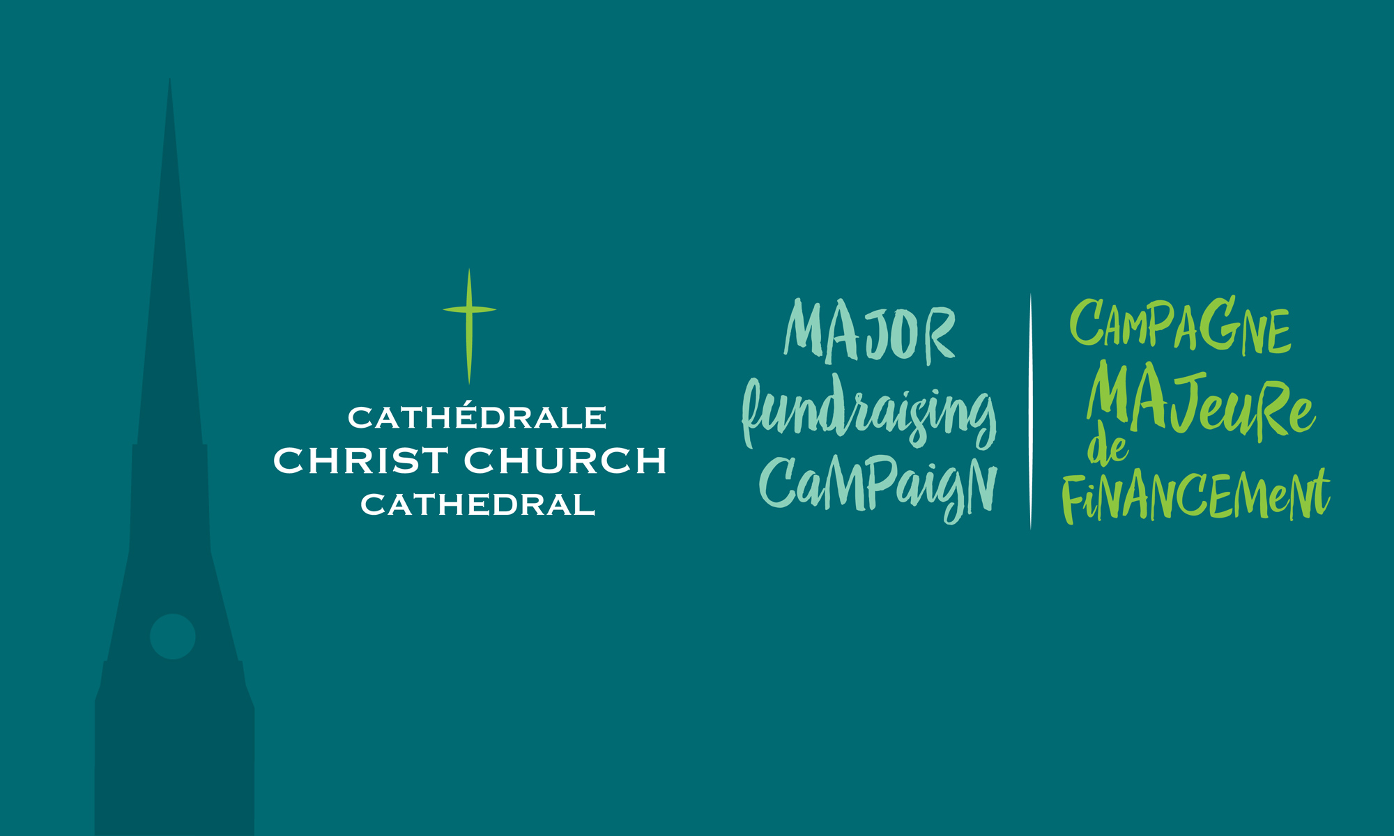 Christ Church Cathedral Major Fundraising Campaign